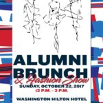 2017 Homecoming Alumni Brunch and Fashion Show