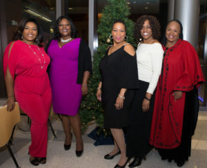 HUAC GWDC Holiday Party 2016