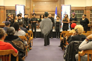 Howard University Community Choir