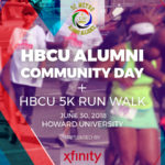HBCU Alliance Run/Walk