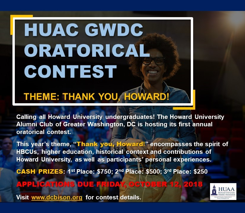 contest flyer