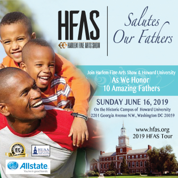 HFAS Salute to Fathers